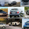 Which car manufacturer produces? - questions and answers